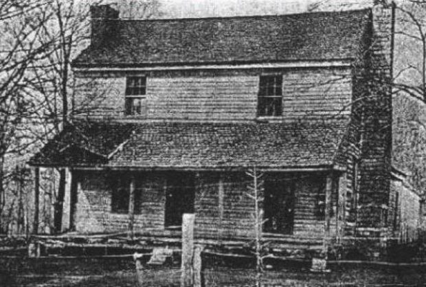 The Bell Family Home