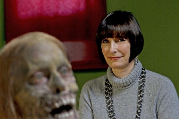 Interview: Executive Producer of The Walking Dead Gale Anne Hurd on Making the Impossible Real