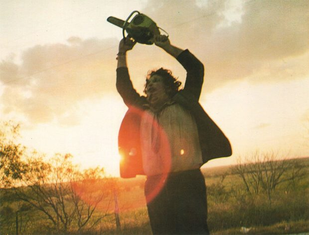 texas chainsaw leatherface