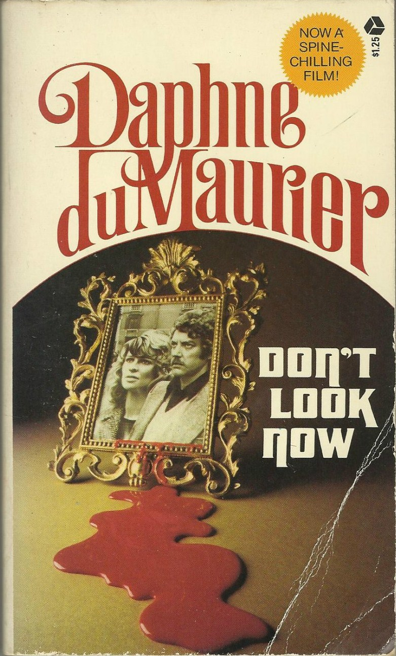 Don't Look Now (A Retro Review)