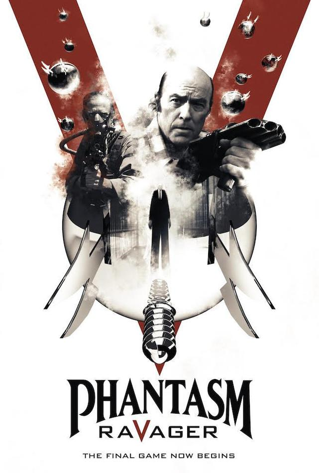Trailer for Phantasm: Ravager Bends Time And Space And Is Pretty Epic, Actually