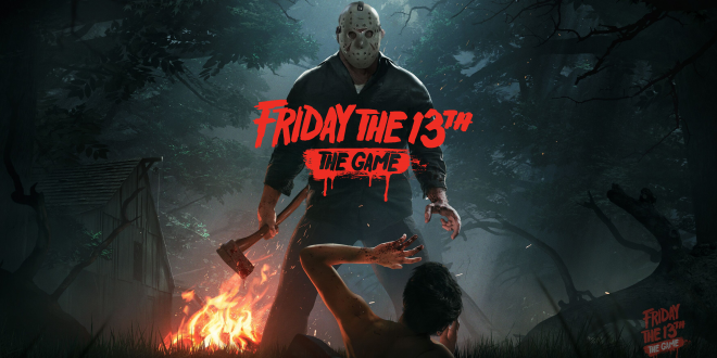 Three Minute Sizzle Reel For Friday the 13th -The Game Brings The Mayhem