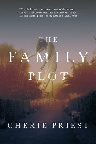 The Family Plot (Book Review)