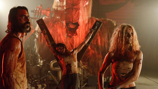 31 and the Decline of Rob Zombie