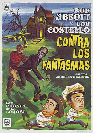 abbott-and-costello-meet-frankenstein-spanish-one-sheet