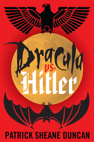 Dracula vs. Hitler (Book Review)