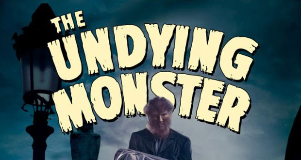 Kino Lorber announces The Undying Monster (1942) on Blu-Ray