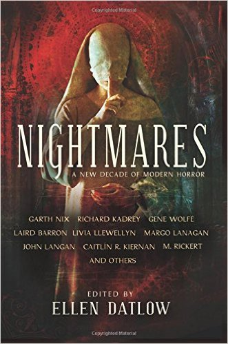 Nightmares:  A New Decade of Modern Horror (Book Review)