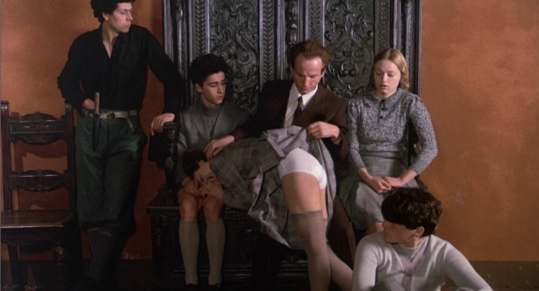 Post-War Perversion in Italian Cinema: From Visconti to Pasolini, Part Three