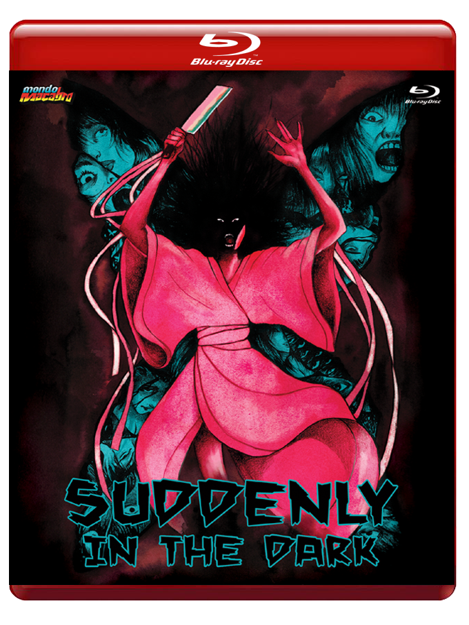 Sin, Sex and Shamanism: Wicked Witchcraft, Delusional Wives in Suddenly in the Dark (Blu-Ray Review)