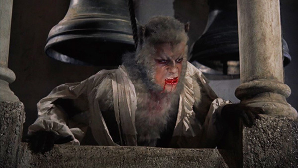 Groovy Werewolves: British and American Lycanthropes of the Swinging Sixties