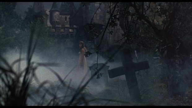 the vampire lovers german bluray review diabolique