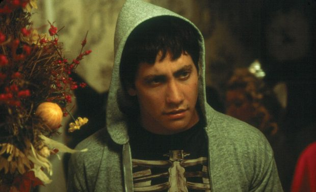 Choices, coincidences and consequences in Donnie Darko (2001)