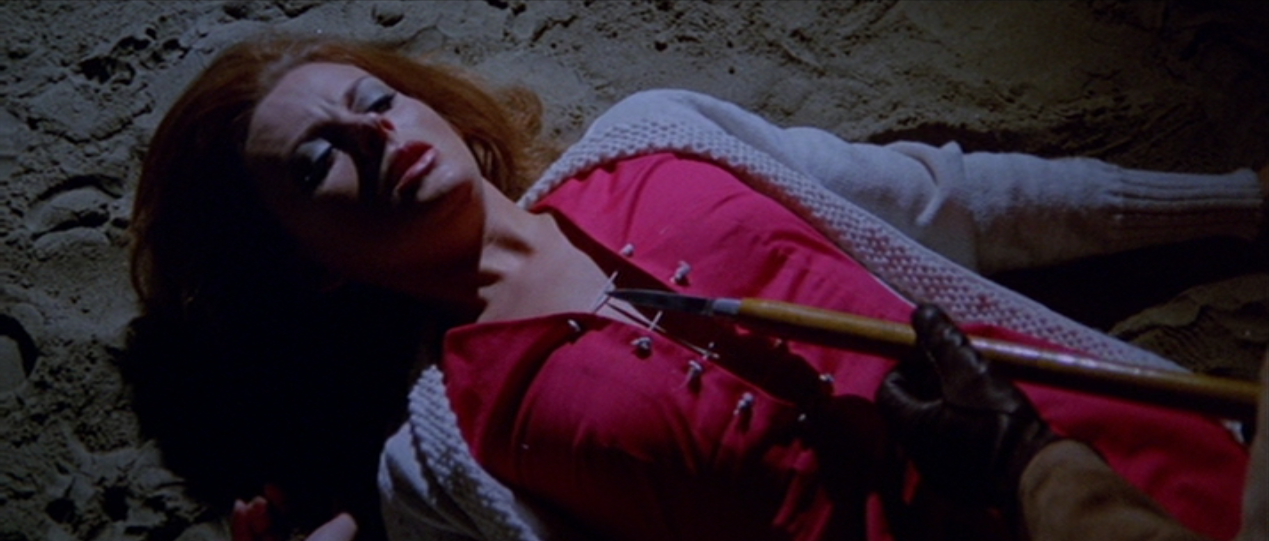 Blood and Black Leather: Sadism and Masochism in the Giallo, Part 1