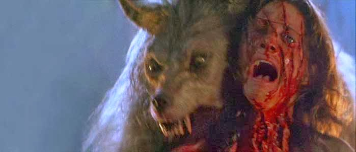 Mcgill, Pare And Fox: Three Eighties Werewolves Weigh In