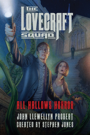 The Lovecraft Squad: All Hallows Horror (Book Review)
