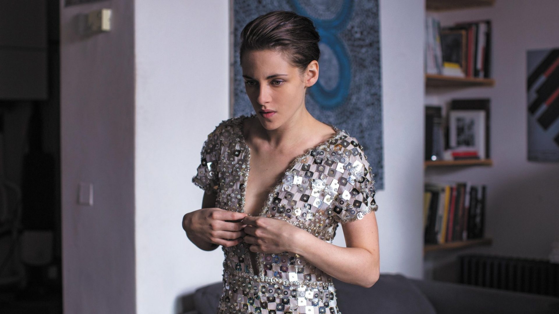 Road Maps to Heaven: Grief and Isolation in Personal Shopper
