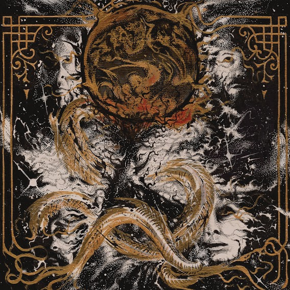 King Woman, Created In the Image of Suffering (Album Review)