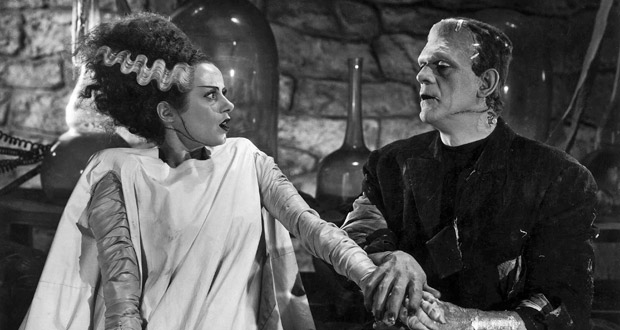 Episode 46: Bride of Frankenstein (1935)