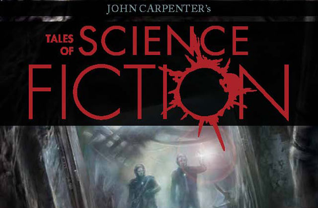 Exclusive Interview: James Ninness Discusses John Carpenter's Tales of Science Fiction