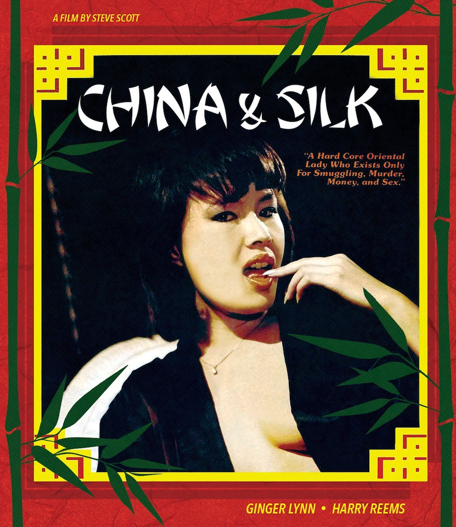 The Oriental Mystique: Hardcore Exoticism in China Girl and China & Silk
