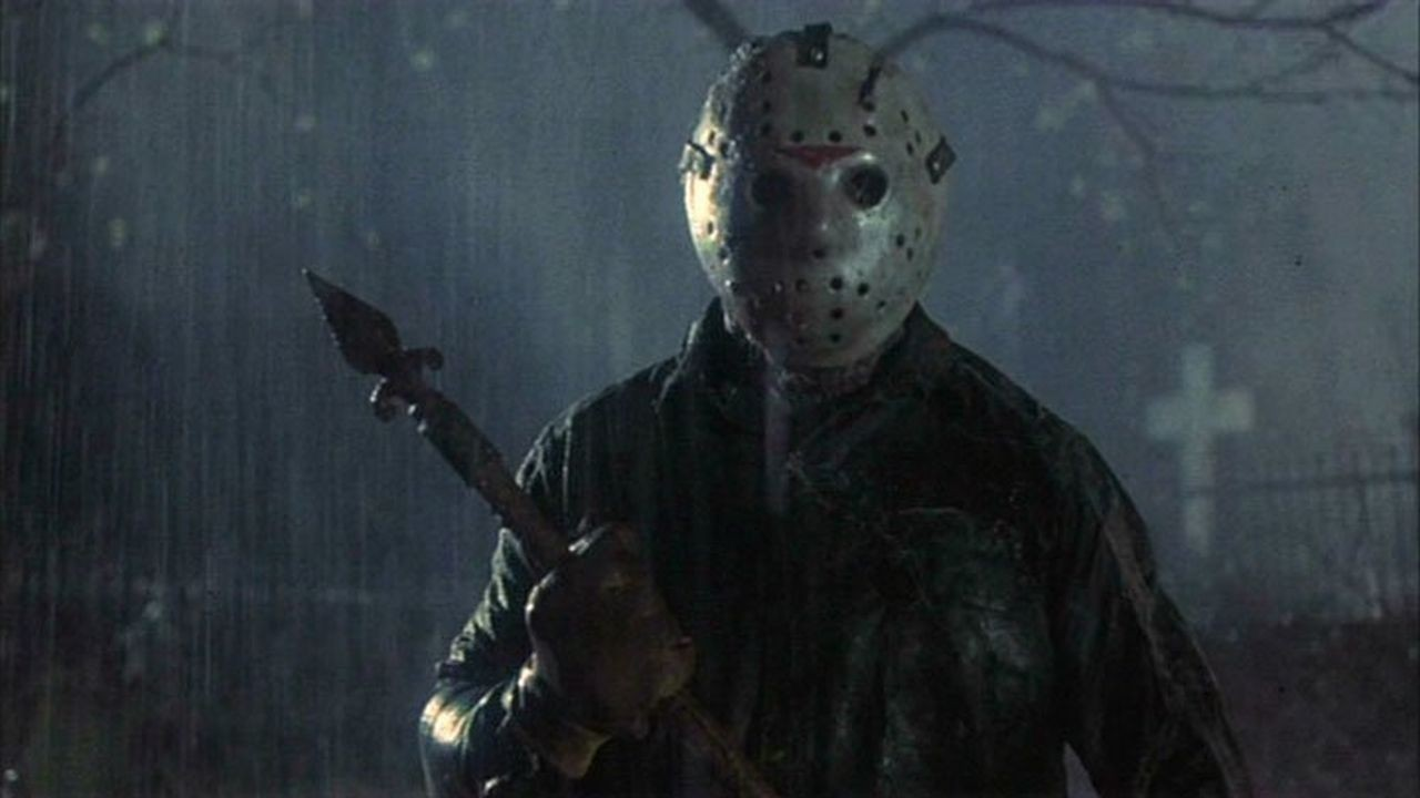 Calm Before the Storm: Jason Voorhees as a Literal Force of Nature