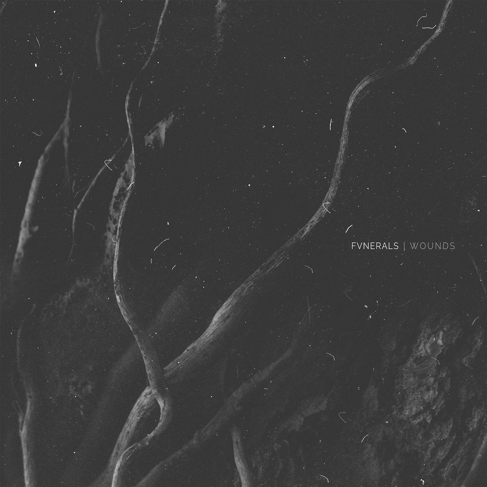 Album Review: FVNERALS – Wounds (2016)