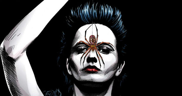 Comic Review: Penny Dreadful – The Awakening #1