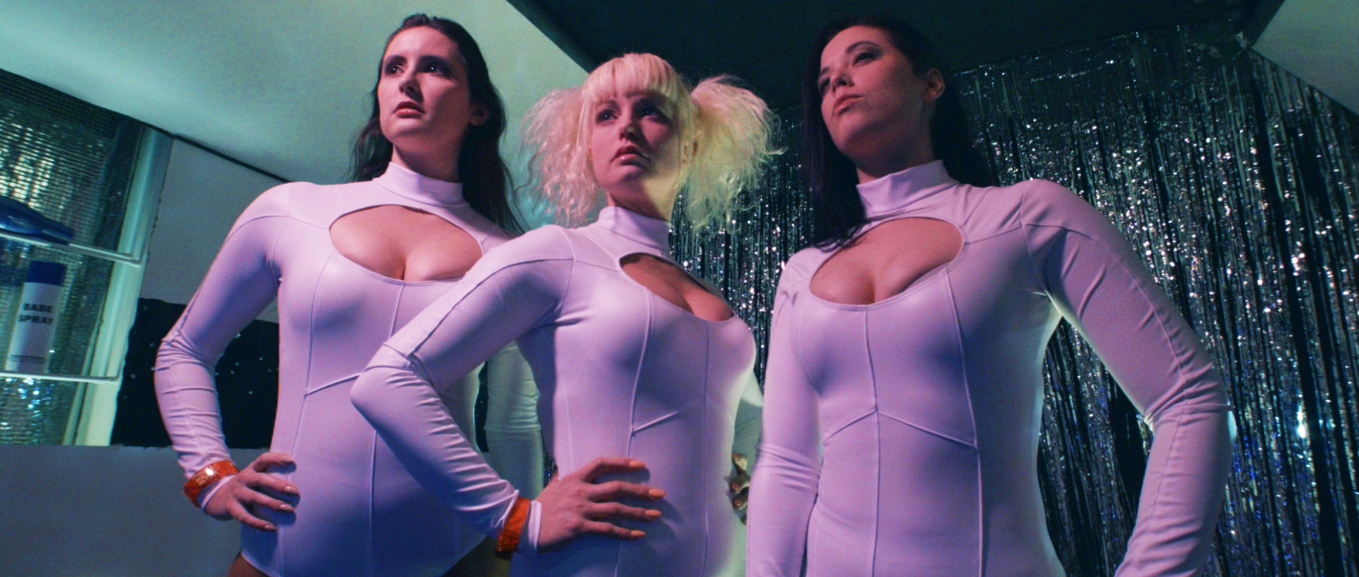 Talking Sex with Space Babes from Outer Space Director, Brian K. Williams