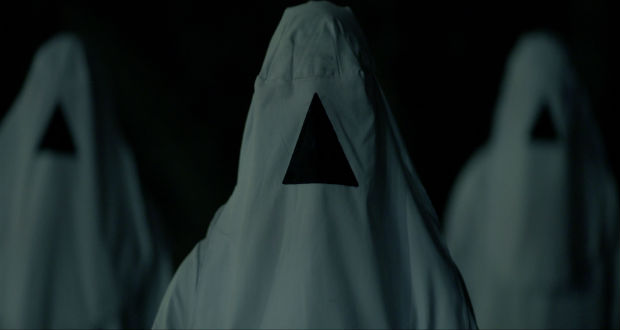 Movie Review: The Void (2016)