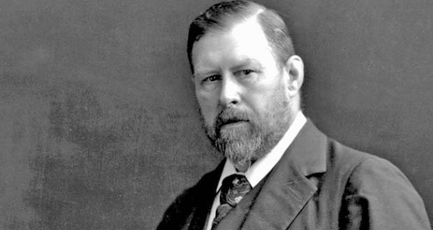 Such Stuff as Dreadful Dreams Are Made Of: Bram Stoker