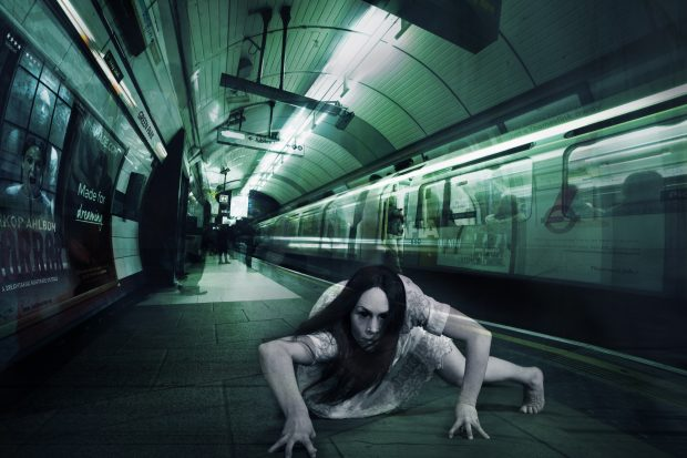Horror Returns to London's Peacock Theatre This May