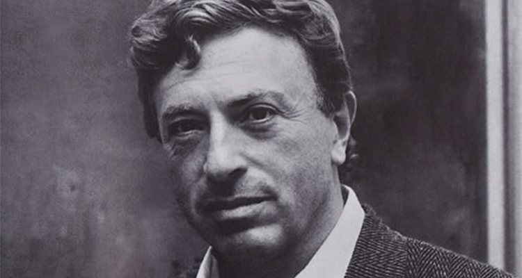 A Rebel with a Cause: An Interview with Larry Cohen