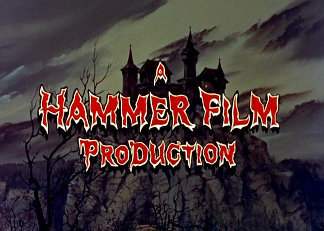 Ted Newsom: My Top 10 Hammer Films… and Why