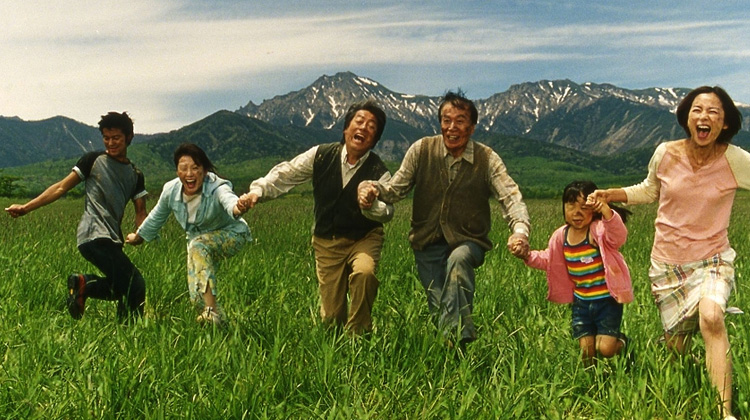 From Violent Musical to Whimsical Melodrama: Takashi Miike's The Happiness of the Katakuris