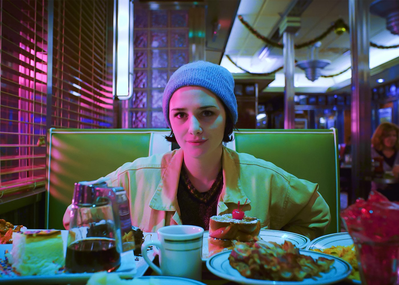 The Overlook Film Festival: Like Me is a Gonzo Thriller for the Coachella Generation