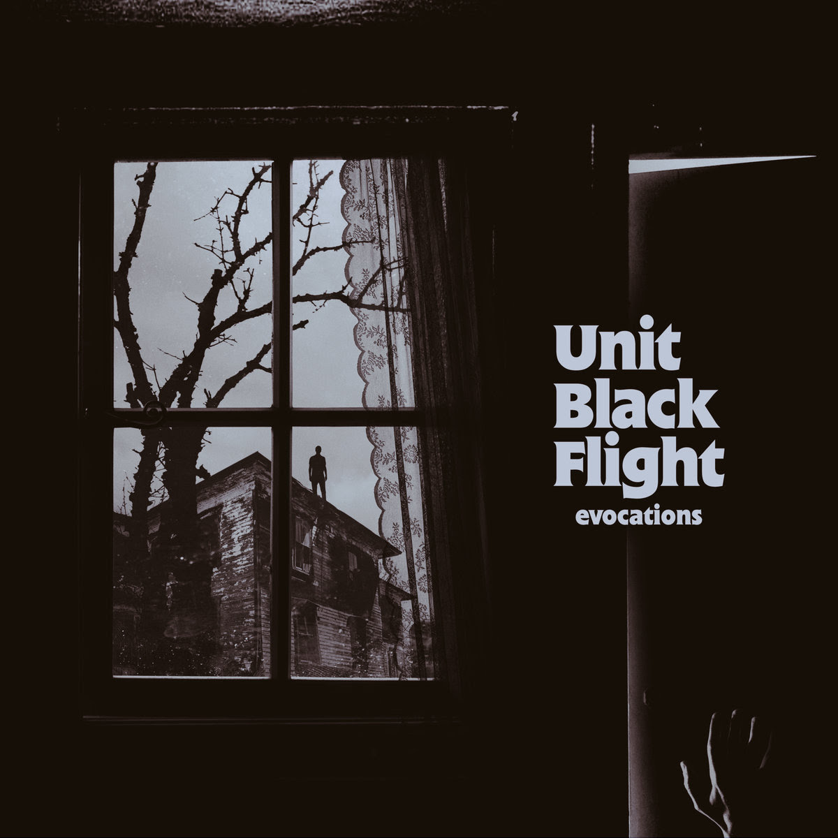 Unit Black Flight: Evocations