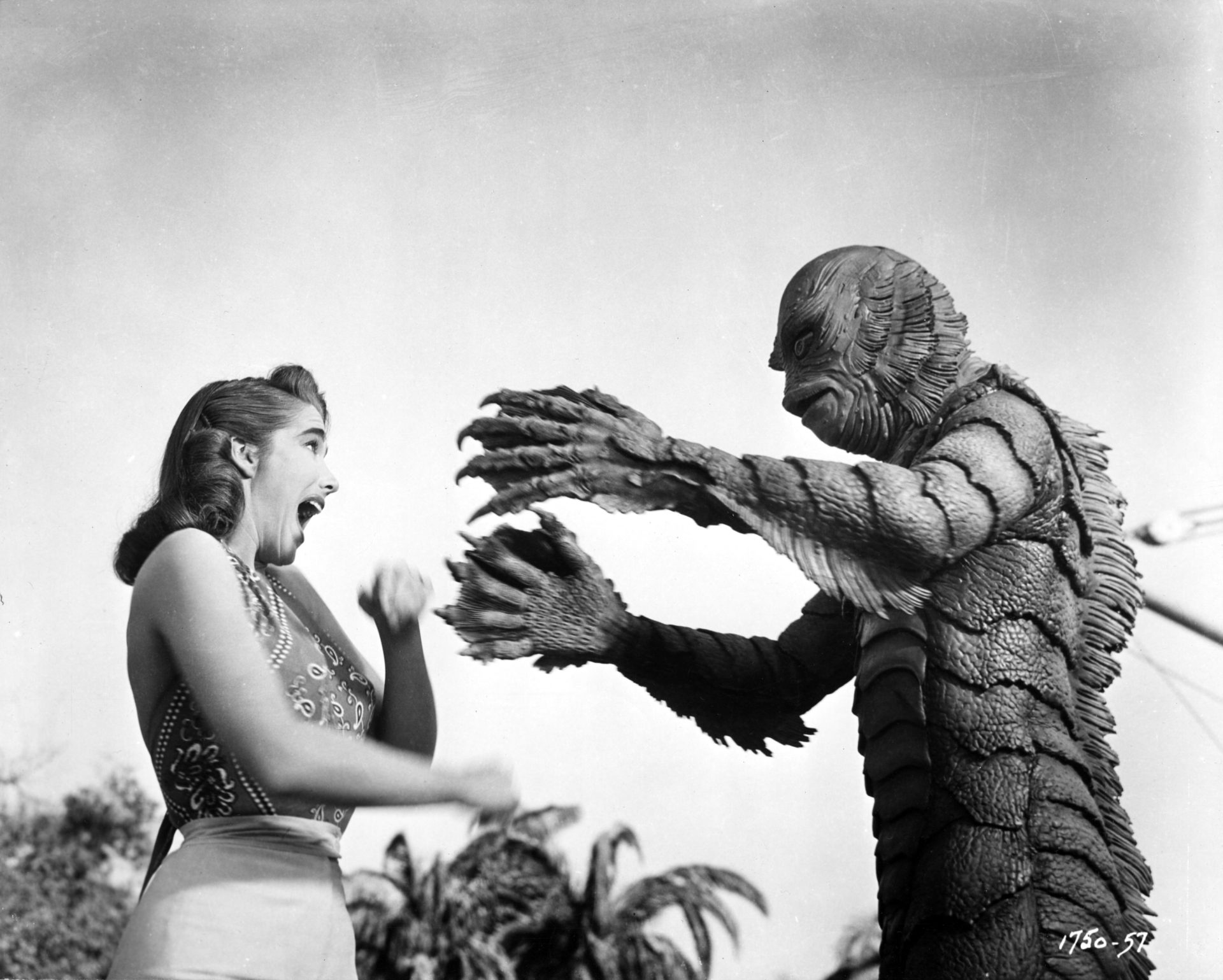 Gods & Monsters: The Creature from the Black Lagoon (1954)
