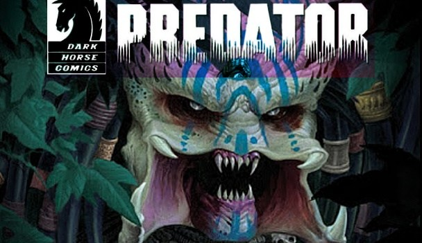 'Predator: Hunters' [Review]