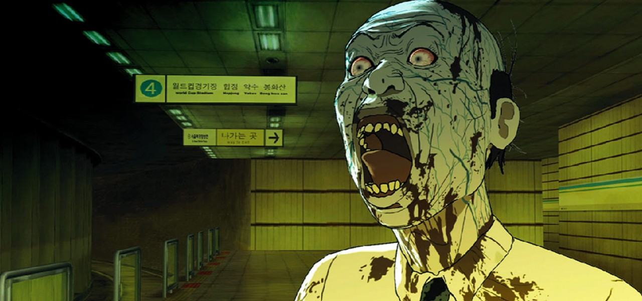 Review: Seoul Station is a Biting Critique of Western Society's Treatment of its Most Vulnernable