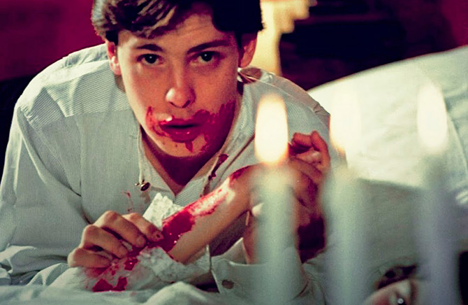 """""""There's No Real Magic, Ever:"""" Adolescent Monstrosity in George A. Romero's Martin (1978)"""