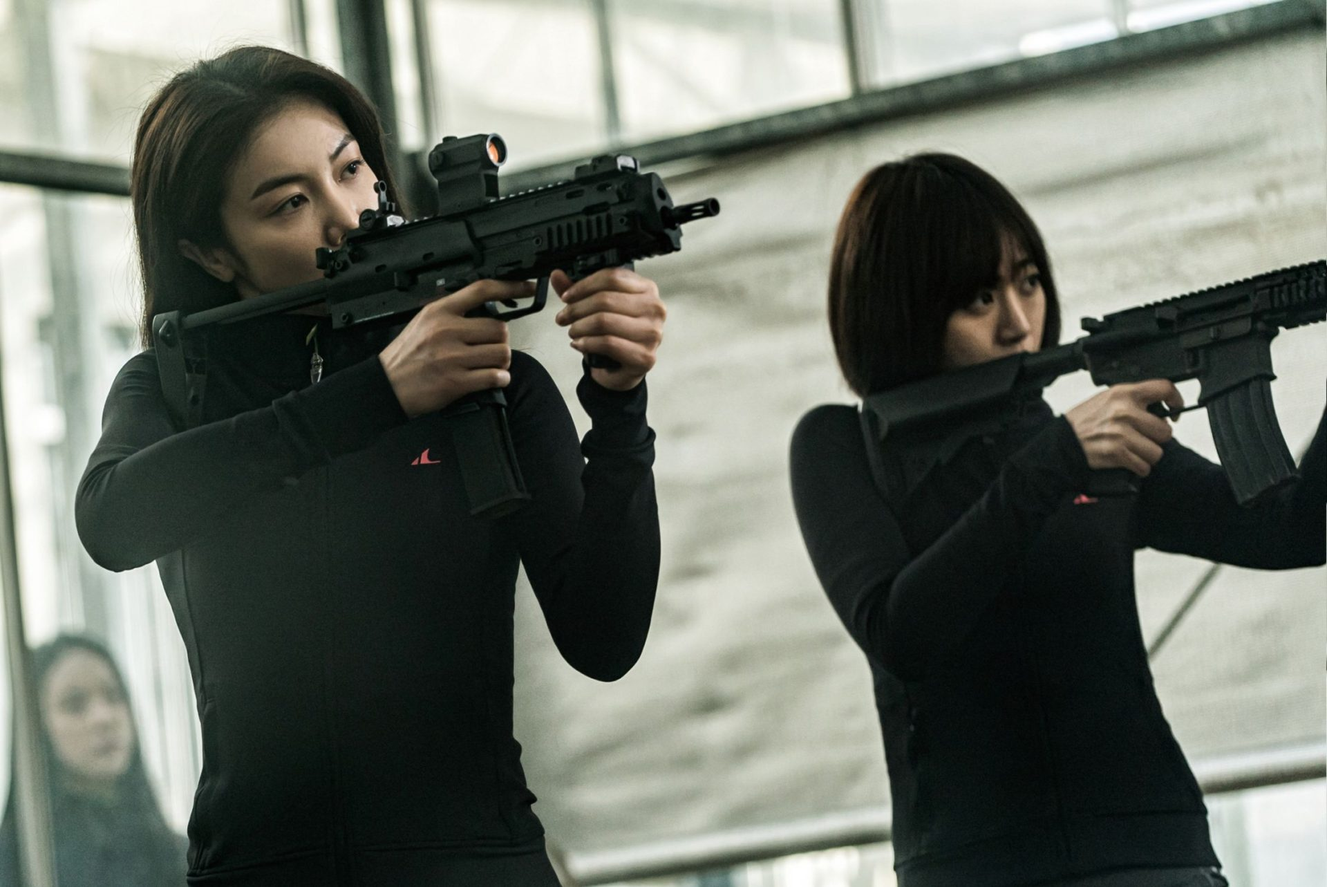 Bucheon International Fantastic Film Festival: Melodramatic Second Act Mars Otherwise Frenetic Thriller: Ak-Nyeo (The Villainess, 2017)