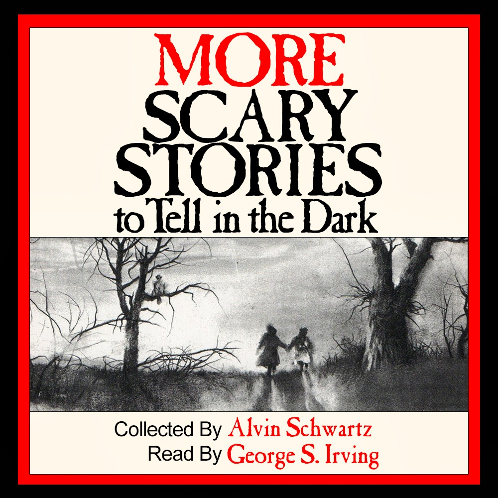 Something Wicked This Way Comes: My Journey Into Darkness: More Scary Stories to Tell in the Dark (1984).
