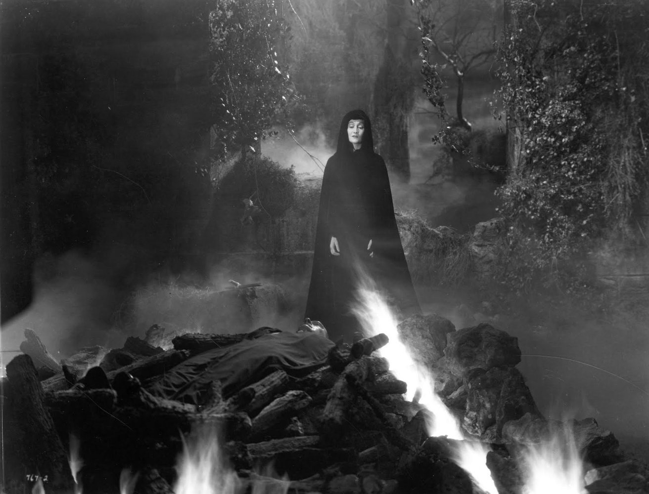 That Weird Feeling: Dracula's Daughter (1936)