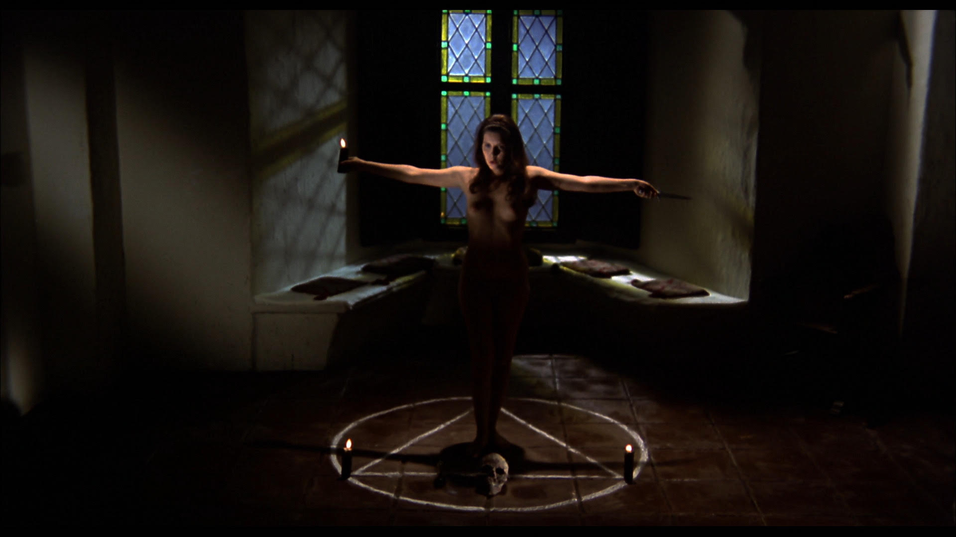 Blu-ray Review: Inquisition (1976)