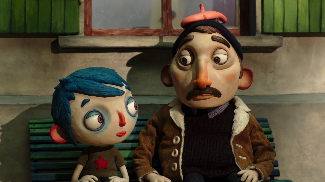 MY LIFE AS A ZUCCHINI: A French Fable of Isolation and Belonging from Fantasia 2017