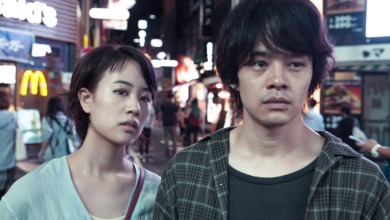 Japan Cuts Review: The Tokyo Night Sky is Always the Densest Shade of Blue (2017)