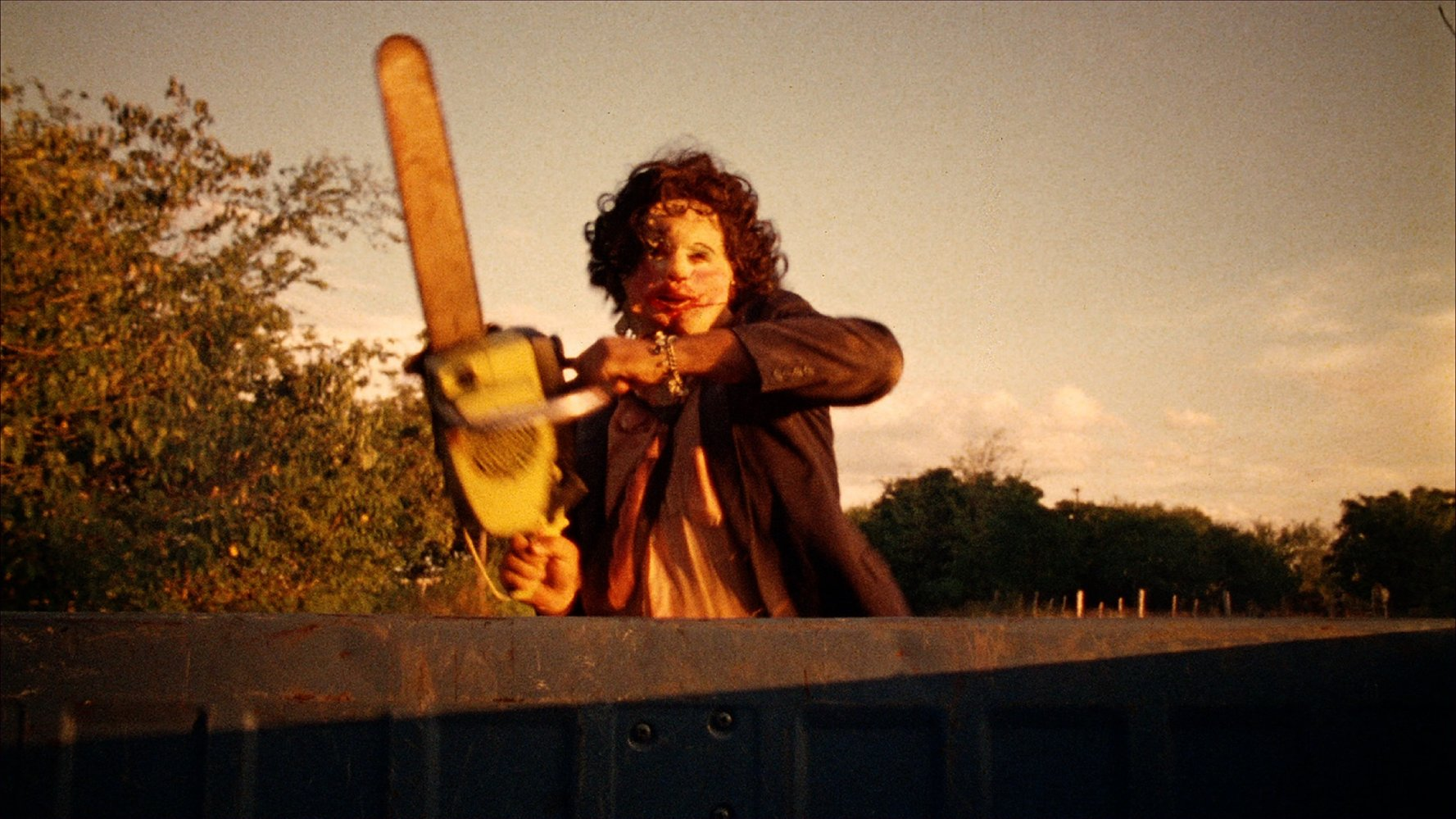 Tobe Hooper Hated Us: The Texas Chain Saw Massacre (1974)