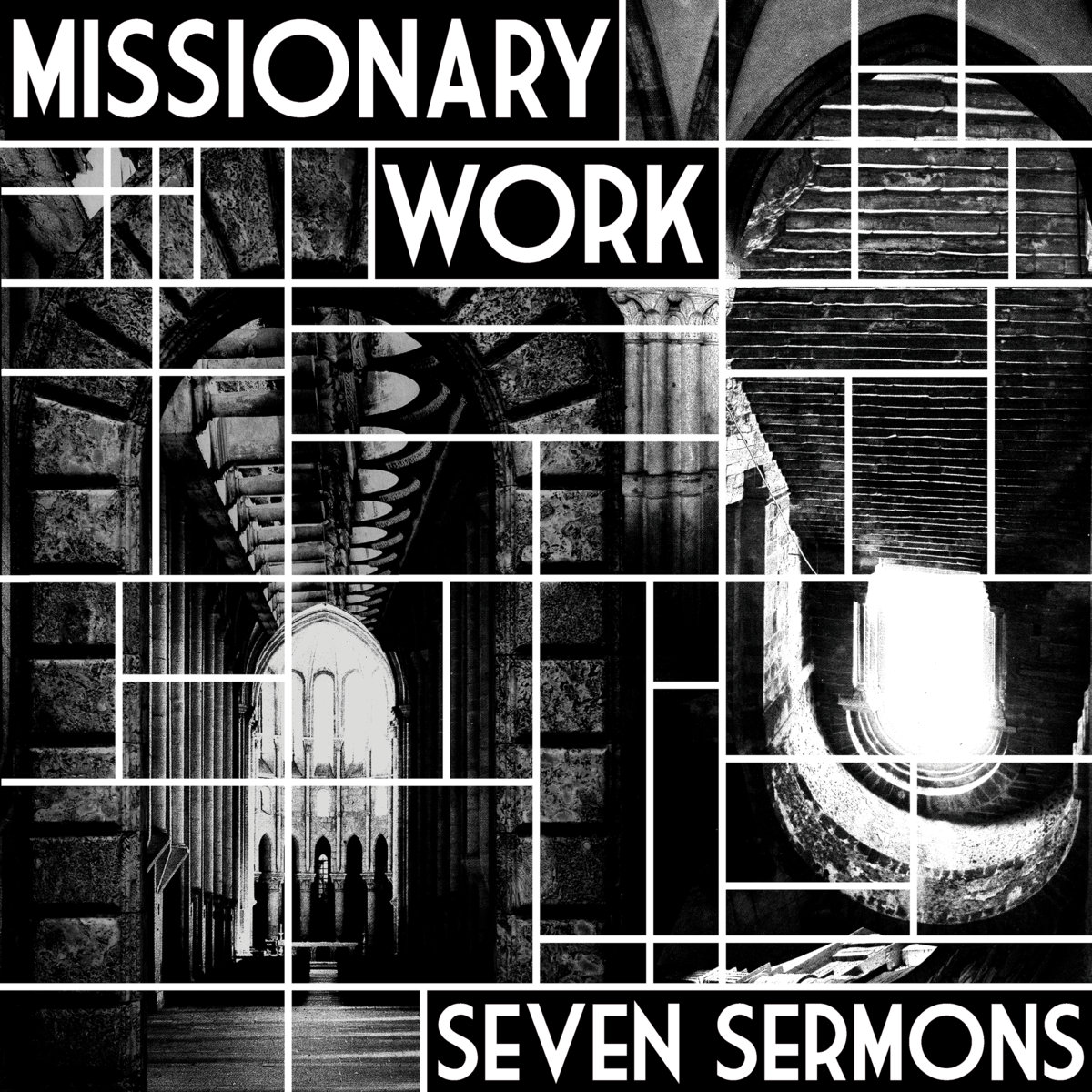 Missionary Work: Seven Sermons (Album Review)
