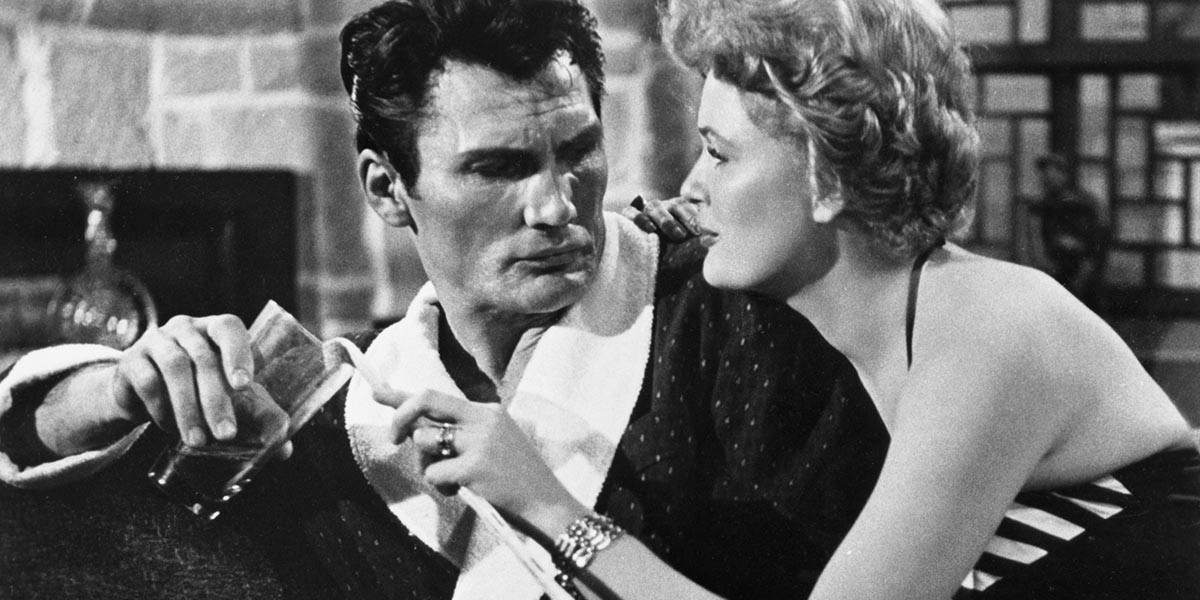 Sound and Fury: Impotent Violence in Robert Aldrich's The Big Knife (1955)